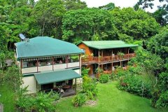 Red Mill House B&B Daintree Accommodation