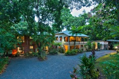 Red Mill House In The Daintree Perfect Family Accommodation