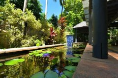 Reef Club Resort Port Douglas