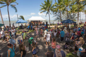 reef feast market day