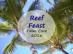 Reef Feast Palm Cove 2016