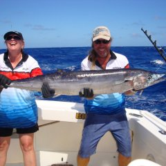 Billfish Sports Fishing
