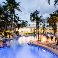 Reef Resort Villas Port Douglas | Family Accommodation