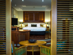 Reef Suite - Green Island Resort, Great Barrier Reef
