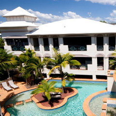 Regal Apartments | Port Douglas Accommodation - Resorts, Hotels and Holiday Apartments