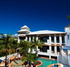 Regal Holiday Apartments Port Douglas - Great Location in the heart of Port Douglas