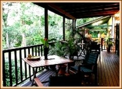 Relax and unwind - Deluxe Daintree B&B