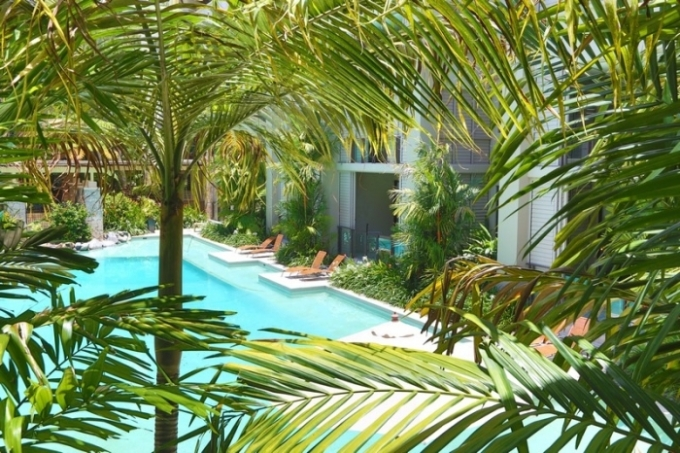 Relax In Luxury Accommodation In Palm Cove