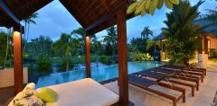 Relax in absolute luxury at these private holiday homes in Port Douglas Queensland Australia