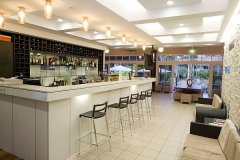 Rendezvous Reef Resort Port Douglas Swish Bar