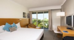 Resort Room at Novotel Cairns Oasis Resort
