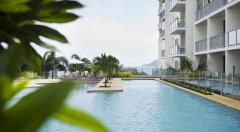Resort Swimming Pool - Mantra Trilogy Cairns