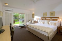 Resorts Beautiful Refurbished Hotel Rooms - Ramada Resort Port Douglas