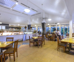 Restaurant - Hotel Grand Chancellor Palm Cove