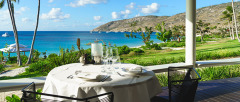 Restaurant View Lizard Island All Inclusive Resort -