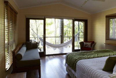 River Treehouse- Luxury Daintree Rainforest Eco Lodge
