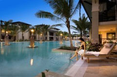 Romantic Accommodation Port Douglas