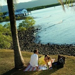 Port Douglas Romantic Escape