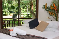 Romantic Port Douglas accommodation for your wedding