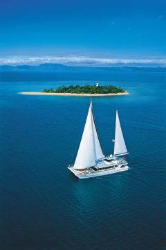 Romantic Tours Port Douglas
