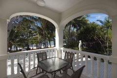One Bedroom Apartment OceanView Apartment - Sarayi Boutique Hotel Palm Cove