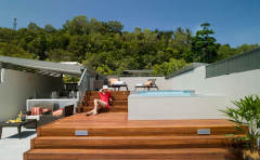 Rooftop Penthouse Apartment  - Port Douglas Queensland Australia