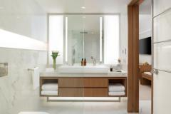 Modern bathroom amenities -  Riley a Crystalbrook Collection Resort Cairns