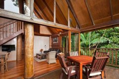 Rose Gums Wilderness Retreat  - Cairns' Atherton Tablelands Accommodation