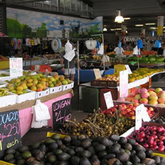 Rustys Fresh Farm Produce Markets