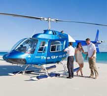 Scenic Flights by The Tour Specialists