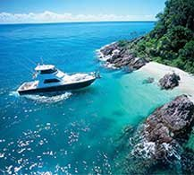 Private Boat Charters by The Tour Specialists
