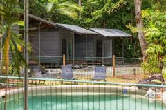 Safari Lodge Cape Tribulation with Swimming Pool