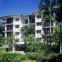 Sanctuary Palm Cove Apartments
