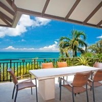 Santai Luxury Holiday Apartments overlooking Palm Cove