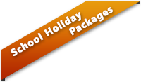 School Holiday Packages