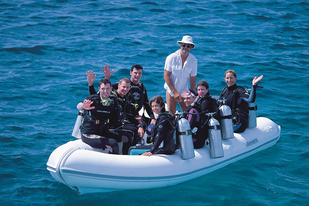 Port douglas snorkel diving trips great barrier reef cruises swim with whales - Dive great barrier reef ...