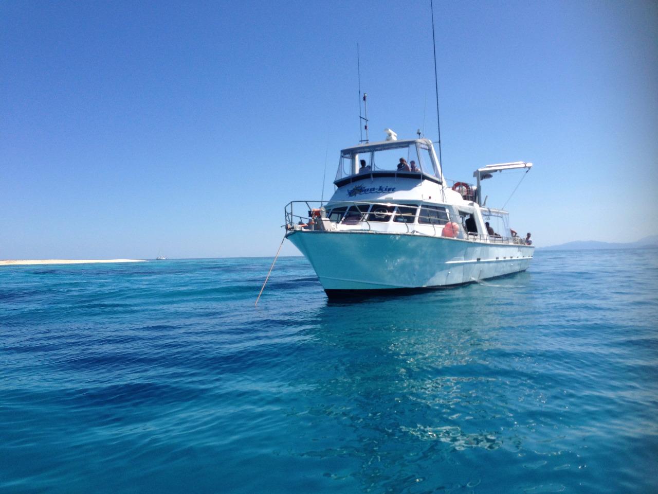 Cairns Scuba Dive Training Centre
