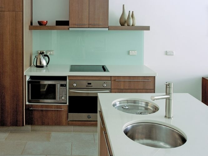 Sea Temple Palm Cove holiday Apartment Kitchen Facilities