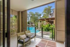 Sea Temple Palm Cove Swimout Apartment | Palm Cove Private Apartments