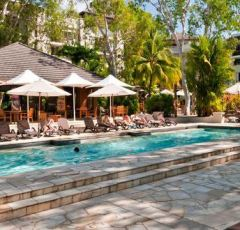 Private Let Holiday Apartments within Sea Temple Resort Complex Palm Cove