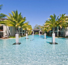 Private Let Holiday Apartments within Sea Temple Resort Complex Port Douglas | Port Douglas Resorts