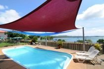 Seaveiw Motel Cooktown Swimming Pool