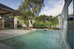 Secluded Accommodation | Pullman Sea Temple Port Douglas Private Plunge Pool Apartment | Tropical North Queensland