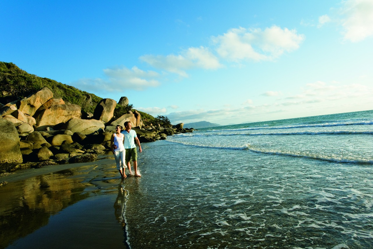 Cairns Attractions Cooktown Self Drive