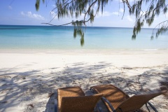 Seclusion and Relaxation - Lizard Island Resort Great Barrier Reef