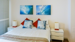 Second Bedroom  - Alamanda Private Apartment Palm Cove