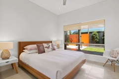 Second King Bedroom | Cairns Luxury Holiday Home