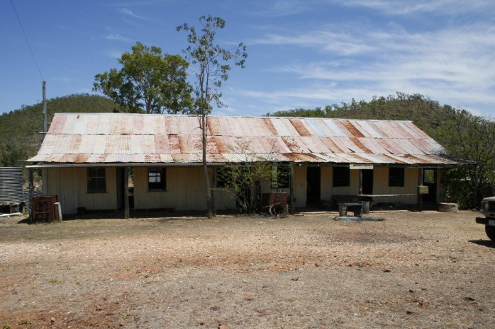 See outback Australia on Chillagoe tours