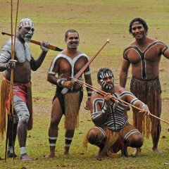 Spear Throwing | Aboriginal Cultural Experience |  Kuranda Full Day Trip For The Whole Family | Ex Cairns In Tropical North Queensland