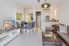 Self Contained holiday apartments at Beach Club Private Apartments Palm Cove
